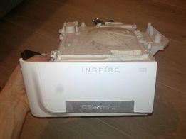 Отсек для порошка стиральной машины Electrolux EWS10410W
