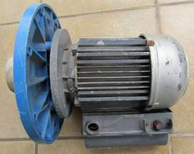 Swimming Pool Pump Motor - Femco 0.6kW