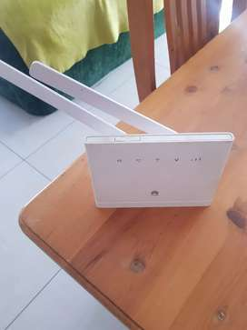 Huawei B315 LTE Router