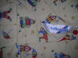 """Одеяло детское 115х145 см """"Billerbeck"""" в коляску, кроватку"""