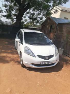 Honda jazz 1.3 2010 model is like a good condition