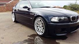 m3 e46 .interior stil fresh .body stil clean .no accident.