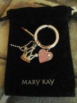 Новый брелок для ключей Мери Кей Mary Kay