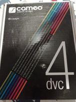 Nowy Interfejs cameo DVC 4