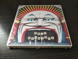 CD БИ-2-Лунапарк(Фирменный)