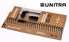 Słuchawki dokanałowe UNITRA SD-10C.
