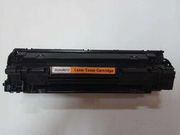 Совместимый картридж HP CE283A/Canon 737 M125,M127/MF211,212