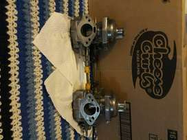 Stromberg carburetors services