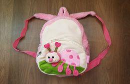 Рюкзачок для принцессы