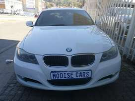 Automatic BMW 3series 320D E90