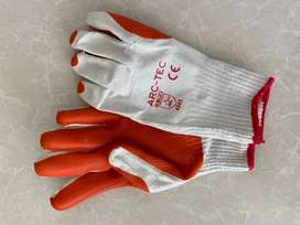 Crayfish safety gloves R7/pair direct from importer - in Dbn, Jhb, Ctn