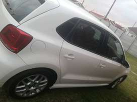 VW POLO 2018 MODEL FOR SALE