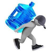 Доставка бутилированной воды. Вода для детского питания