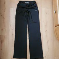 New Balanse czarne spodnie treningowe 36,nowe