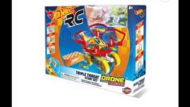 Hot Wheels drone racer. New