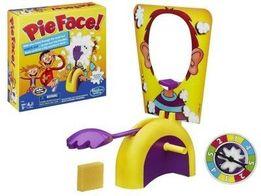 ХИТ! Настольная игра Пирог в лицо торт pie face game