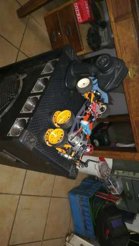 Rc drift car to swop for what you have