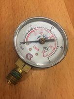 Манометр-расходомер МП-50 30/40 (углек газ/аргон), имеется 0,6МПа проп