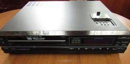 Видеомагнитофон FISHER FVH-U906