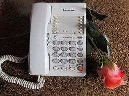 Продам стационарный телефон Panassonik KX-TS2363R