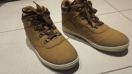 Buty chłopięce iguana r.37