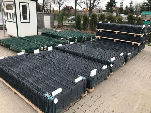 Panele ogrodzeniowe, systemy ogrodzeń-MONTAŻ OGRODZEŃ Radom - image 2