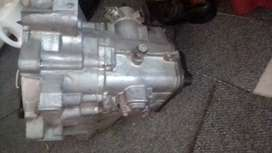 Polo CLP 5 speed gearbox
