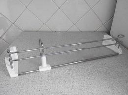 Балконы двери холодильника Liebherr Premium и стеклянная полка