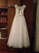 Весільна сукня.Свадебное платье