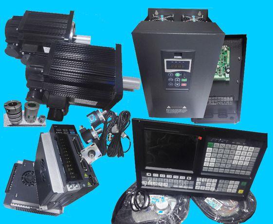Комплект модернизации 'токарный станок' 16А20, 16К20, 16Б16,1В340 и др