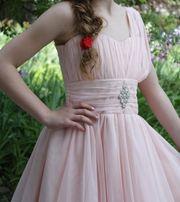 Нежное платье для торжественных мероприятий (р 42-46) продажа-прокат