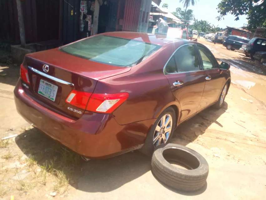 Lexus ES350 for sale 0