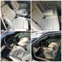 Реставрація салону авто 1300грн