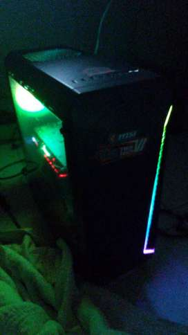 I7 RGB GAMING PC