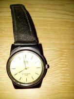 Годинник наручний QandQ Quartz водозахисний 5-го ступеня