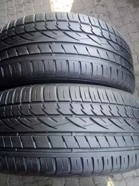 275/50/R20 continental normal Tyres