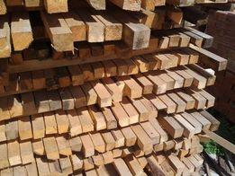 Брус деревянный 50х50
