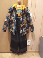 Зимний комплект Zingaro by Gusti (куртка + полукомбинезон)