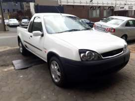 Ford Bantam 1.6 R 50,000 Negotiable