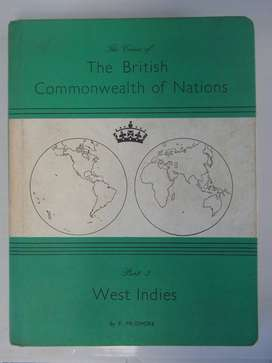 The Coins of the British Commonwealth of Nations Part3