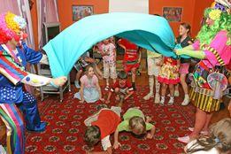Аниматоры в Киеве для веселых и незабываемых праздников Цена 500 грн