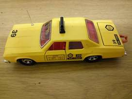 Matchbox K79 Plymouth Gran Fury Taxi Mint 1979