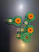 Резистор шагового двигателя печки для vw, audi, skoda, seat