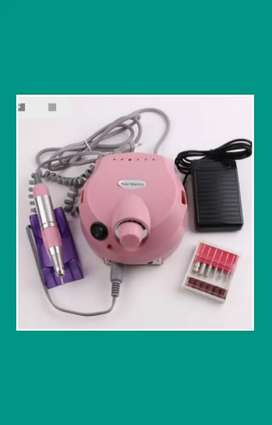 Professional manicure electric nail drill #ABX
