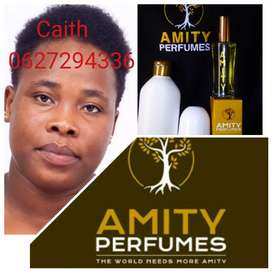 Amity Products distributor
