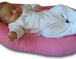 Poduszka do kąpieli - mata2w1dla noworodków Softeeze