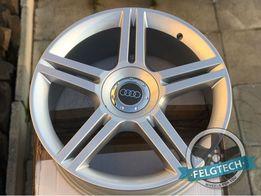 Новые диски AUDI A6 RS6 R19 5x112 A7 A8 S8 Q5 Q7 Seat VW Passat B8 B7