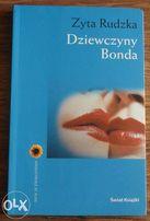 """""""Dziewczyny Bonda"""" Zyta Rudzka"""