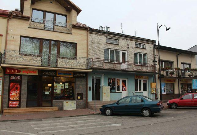 Kamienica 1/2 w ścisłym centrum miasta Stopnica - image 3