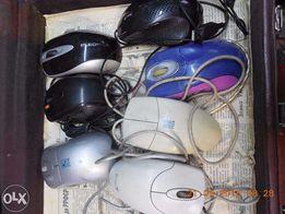 Продам клавиатуру и мышь